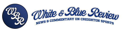 White and Blue Review